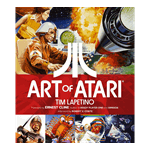 Art of Atari - Packshot 1
