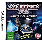 Mystery P.I. Portrait of a Thief - Packshot 1