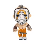 Borderlands - Psycho Plush Keychain - Packshot 1