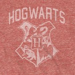 Harry Potter - Hogwarts Paprika T-Shirt - XXL - Packshot 2