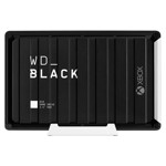 HDD WD D10 12TB Black Game Drive for Xbox One - Packshot 1