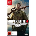 Sniper Elite 4 - Packshot 1