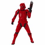Star Wars - Episode IX - Sith Trooper Hallmark Keepsake Ornament - Packshot 1