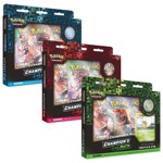 Pokemon - TCG - Champion's Path Pin Collection (Assorted) - Packshot 1