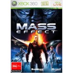 Mass Effect - Packshot 1