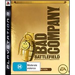 Battlefield: Bad Company Gold Edition - Packshot 1