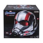 Marvel - Avengers - Ant-Man Hasbro Marvel Legends Premium Helmet - Packshot 2