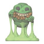 Ghostbusters - Slimer with Hot Dogs Transparent Pop! Vinyl Figure - Packshot 1