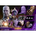 Marvel - Avengers: Infinity War - Thanos 1/6 Collectible Figure - Packshot 6