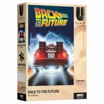 Back To The Future - Delorean 1000-Piece Jigsaw Puzzle - Packshot 1