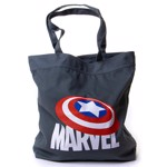 Marvel - Captain America Shield Tote Bag - Packshot 1