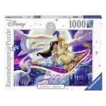 Disney - Aladdin Moments Puzzle - Packshot 1