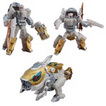 Transformers - Generation Select Piranacon God Neptune Action Figure Set - Packshot 2