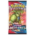 Pokemon - TCG - Sword & Shield Battle Styles Booster Pack - Packshot 4
