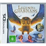 Legend of the Guardians: The Owls of Ga'Hoole - Packshot 1