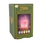The Legend of Zelda -  Light Potion Jar - Packshot 1