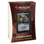 Magic: The Gathering - TCG Strixhaven School of Mages Commander Deck (Assorted) - Packshot 5