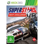 Superstars V8 Next Challenge - Packshot 1