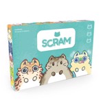 Scram Base Game Board Game - Packshot 1