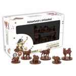 Dungeons and Dragons - Adventures Unleashed: Dungeons And Doggies Volume 2 - Packshot 1