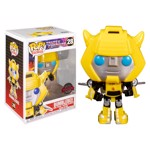 Transformers - Bumblebee with Wings Pop! Vinyl Figure - Packshot 1