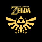 Nintendo - Zelda Force T-Shirt - Packshot 2
