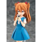 Rebuild of Evangelion - Asuka Langley School Uniform Parfom R! Figure - Packshot 6