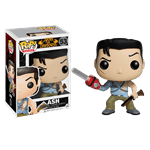 Army of Darkness - Ash Pop! Vinyl Figure - Packshot 1