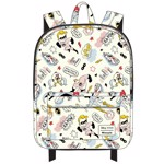 Disney - The Incredibles Comic Loungefly Backpack - Packshot 1