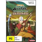 Avatar: The Burning Earth - Packshot 1