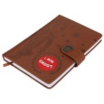 "Marvel - Guardians of the Galaxy - ""I Am Groot"" Talking Notebook - Packshot 1"