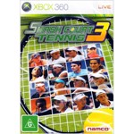 Smash Court Tennis 3 - Packshot 1