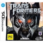 Transformers: Revenge of the Fallen - Decepticons - Packshot 1