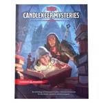 Dungeons & Dragons - Candlekeep Mysteries - Packshot 1
