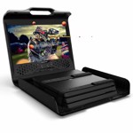 GAEMS G170 Sentinel Personal Gaming Environment - Packshot 1