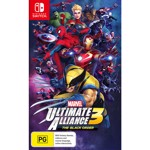 Marvel Ultimate Alliance 3 - Packshot 1