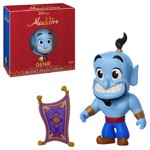Disney - Aladdin - Genie with Carpet 5-Star Vinyl Figure - Packshot 1
