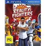Reality Fighters - Packshot 1