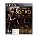 The Walking Dead: A Telltale Games Series Season 2 - Packshot 1