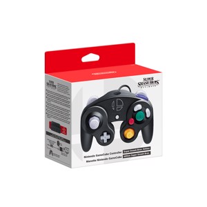 Super Smash Bros. Ultimate GameCube Controller