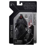 Star Wars - Darth Maul Archive Figure - Packshot 1