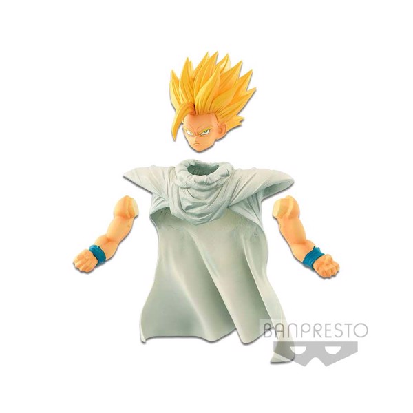 Dragon Ball Z Grandista - Resolution Of Soldiers Son Gohan Figure - Packshot 3