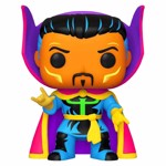 Marvel - Avengers - Doctor Strange Black Light Pop! Vinyl Figure - Packshot 1