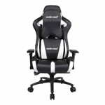 Anda Seat AD12 Black and White Gaming Chair - Packshot 1