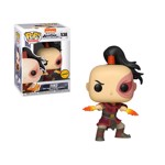 Avatar: The Last Airbender - Zuko Pop! Vinyl Figure - Packshot 2
