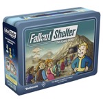 Fallout Shelter - The Board Game - Packshot 1