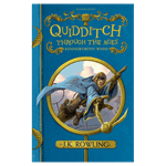 Harry Potter - Quidditch Through the Ages by J.K. Rowling - Packshot 1