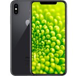 iPhone XS Max 256GB Space Grey (Refurbished by EB Games) - Packshot 1