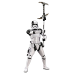Star Wars - Episode VIII - First Order Stormtrooper Executioner 1/10 Scale Statue - Packshot 1