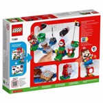 LEGO Super Mario Boomer Bill Barrage Expansion Set - Packshot 3